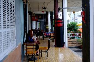 Go NinhBinh Hostel, Ostelli  Ninh Binh - big - 56