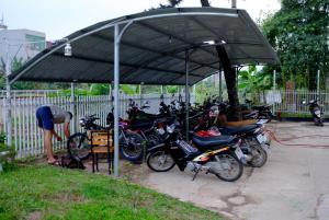 Go NinhBinh Hostel, Ostelli  Ninh Binh - big - 54