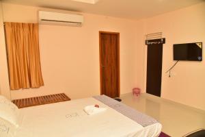 Ananda Residency, Hotely  Kumbakonam - big - 26
