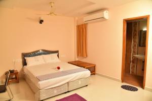 Ananda Residency, Hotely  Kumbakonam - big - 25