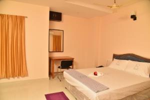 Ananda Residency, Hotely  Kumbakonam - big - 23