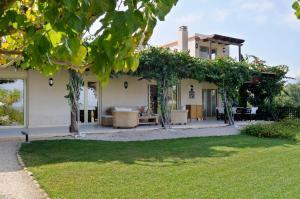 Basilico Villa