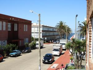 Apartamento Edificio Torres, Apartments  Punta del Este - big - 95