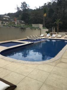 Excelente Flat em Itaipava - Itaipava