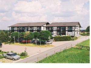 Hotel Abendroth - Hohenstein-Ernstthal