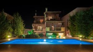 Aegina Villa Kalliopi Aegina Greece