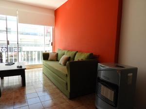 Apartamento Edificio Torres, Apartmány  Punta del Este - big - 1