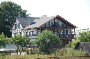 Хостелы Колодищ