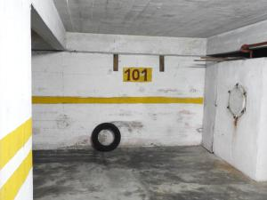 Apartamento Edificio Torres, Apartments  Punta del Este - big - 90