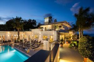 Grifo Hotel Charme & SPA - AbcAlberghi.com