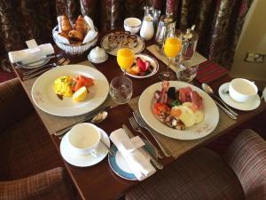 Greywalls Hotel & Chez Roux (6 of 82)