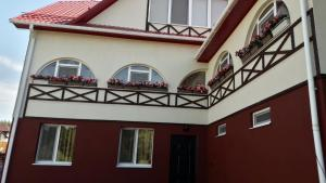 Guest House on Esenina 13 - Valuyki
