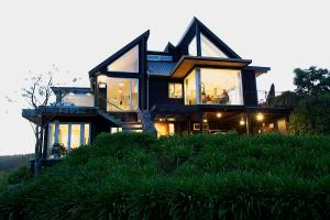 Acacia Cliffs Lodge - Accommodation - Taupo