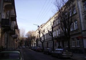 Apartamenty Novyi Svit, Apartmány  Ľvov - big - 29