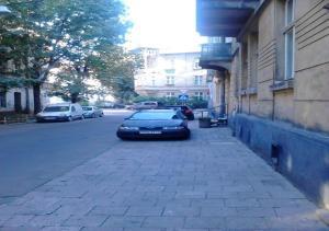 Apartamenty Novyi Svit, Apartmanok  Lviv - big - 28