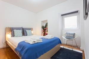 obrázek - Feels Like Home Príncipe Real Comfortable Flat