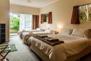 Ocean View Raglan Bed & Breakfast