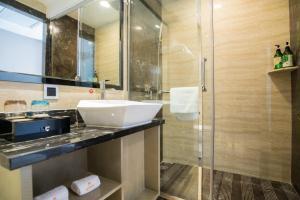 Guangzhou Rong Jin Hotel, Hotely  Kanton - big - 5