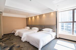 Guangzhou Rong Jin Hotel, Hotely  Kanton - big - 12