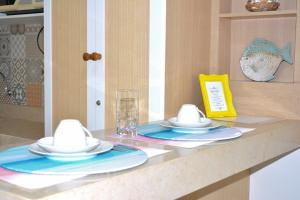 Apartamento no Solar Água, Апартаменты  Пипа - big - 15