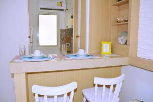 Apartamento no Solar Água, Апартаменты  Пипа - big - 16