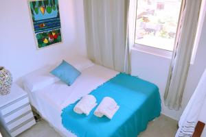 Apartamento no Solar Água, Apartmány  Pipa - big - 19
