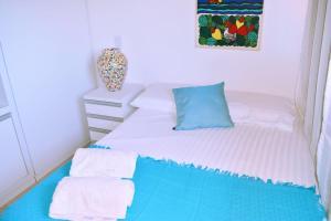 Apartamento no Solar Água, Апартаменты  Пипа - big - 20