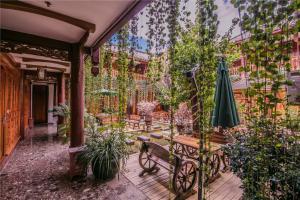 obrázek - Lijiang Haoyabangheng Hotel