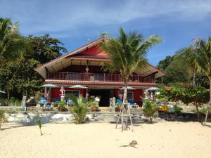 Sea Breeze House, Naiplao Beach - Ban Na Khom