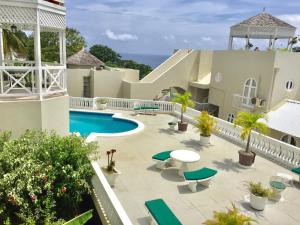 Seaview Villa 1