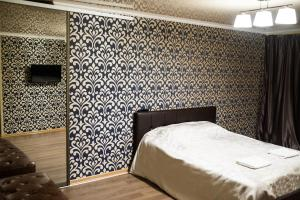 Apartment on Bukhar Zhirau 48, Apartmány  Karaganda - big - 18