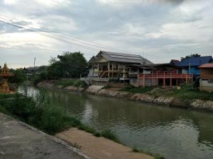 khun pra chote Homestay & Guesthouse - Ang Thong