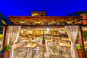 Hotel Spa Villalba (19 of 108)