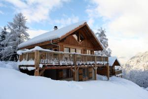 Chalet Schuss - Accommodation - Les Houches