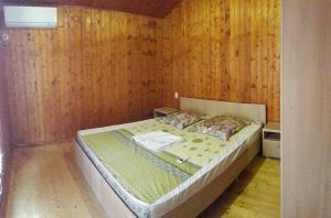 Guesthouse Chegem, Locande  Novy Afon - big - 4