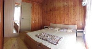 Guesthouse Chegem, Locande  Novy Afon - big - 3