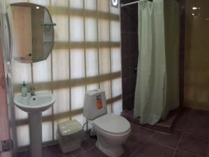 Guesthouse Chegem, Locande  Novy Afon - big - 2