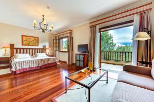 Hotel Spa Villalba (34 of 108)
