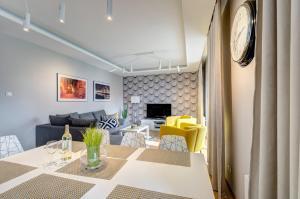 Rio de Mare Nadmorze Apartments