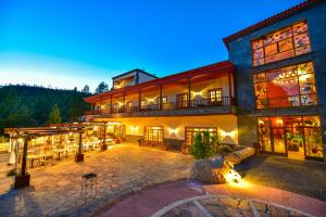 Hotel Spa Villalba (37 of 108)