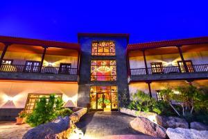 Hotel Spa Villalba (4 of 108)