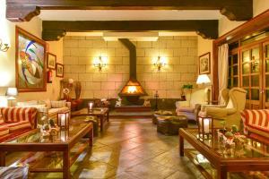 Hotel Spa Villalba (12 of 108)