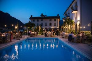 Hotel Rivalago (16 of 160)