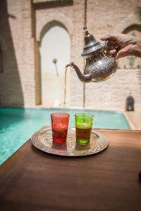 Riad Amira, Riad  Marrakech - big - 21