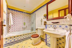 Hotel Spa Villalba (30 of 108)