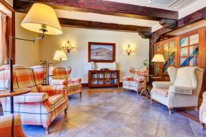 Hotel Spa Villalba (40 of 108)