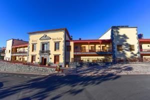 Hotel Spa Villalba (9 of 108)