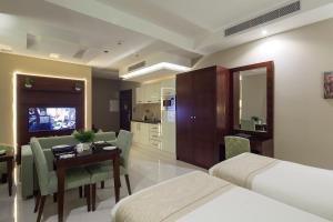 Western Lamar Hotel, Отели  Джедда - big - 49