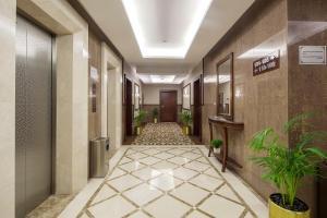Western Lamar Hotel, Отели  Джедда - big - 37