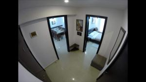 Gudauri Luxe Apartment, Apartmány  Gudauri - big - 35